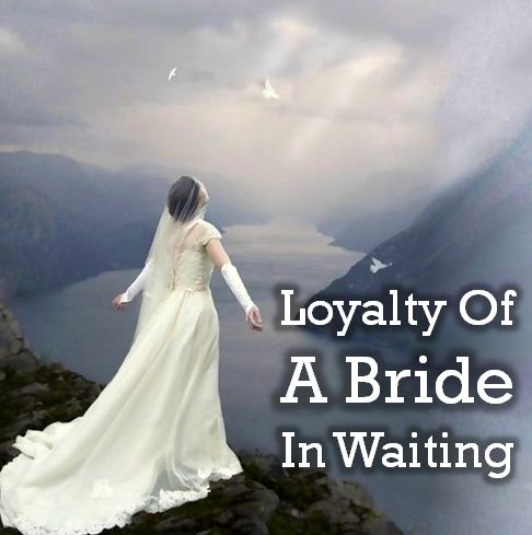 bridewaiting