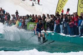 Cerler Fiesta Fin de temporada 2014