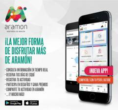 Promo-New-App-ARAMON-ES