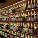 品川駅の改札を出ずに日本酒をちょい飲み!「ぬる燗佐藤 御殿山茶寮」