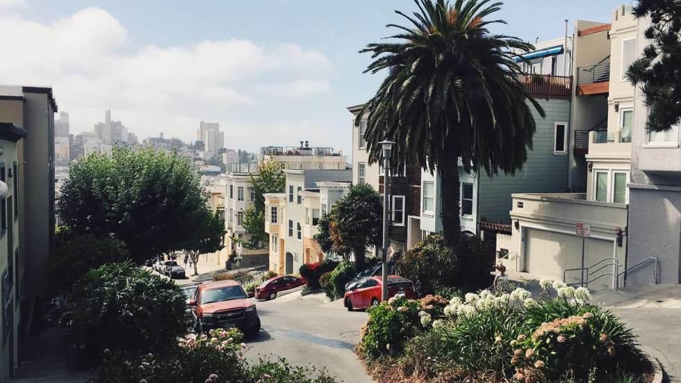 Bilderbuch San Francisco