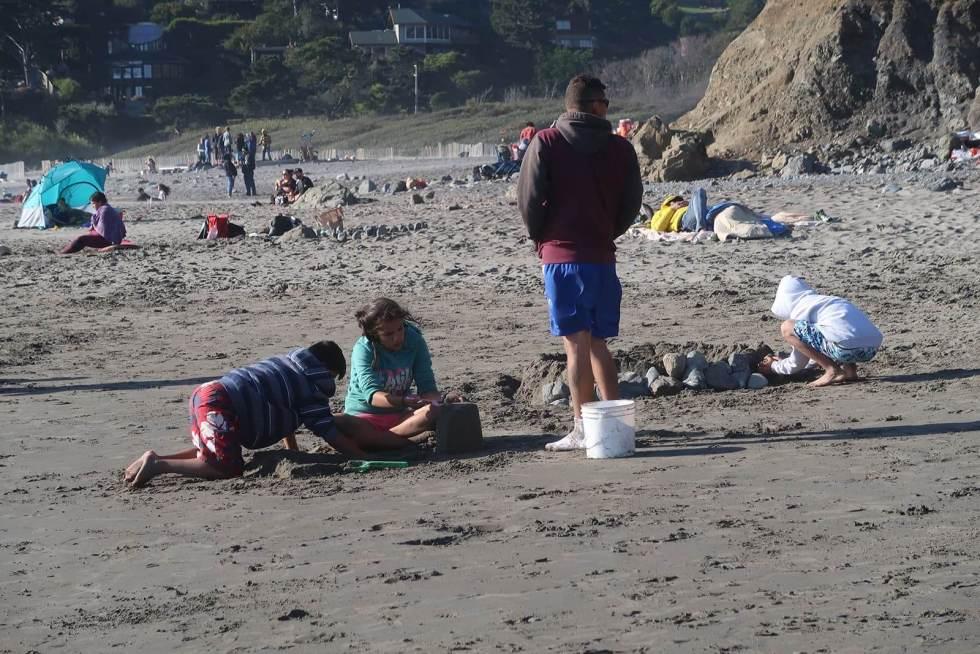 Muir Beach Kinder