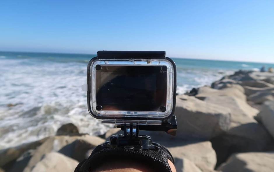 Die Actioncam Xiaomi Yi 4K als GoPro Alternative
