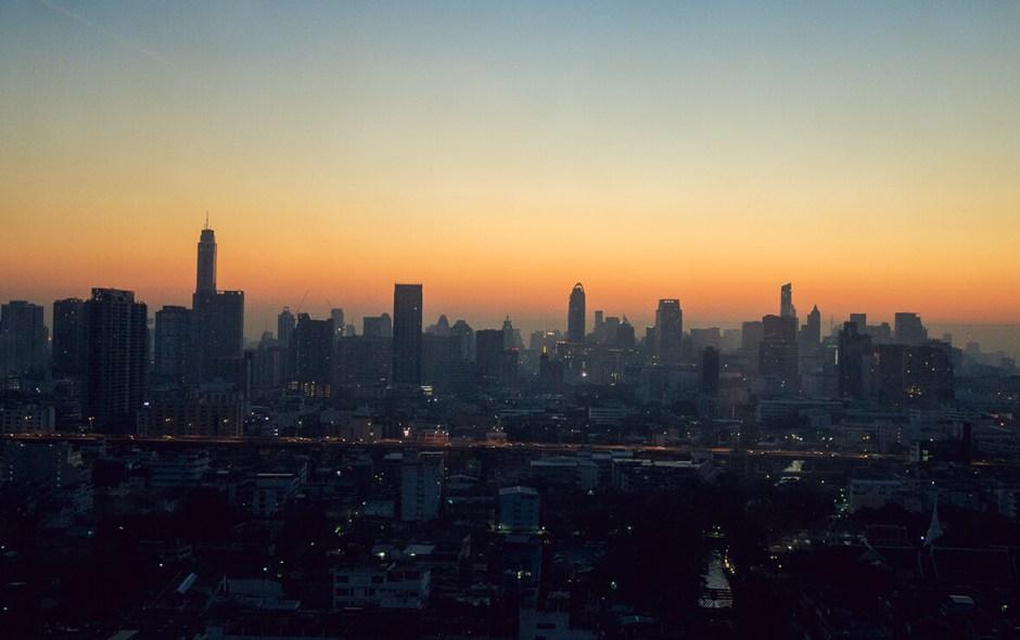 Warum Bangkok nicht überzeugte