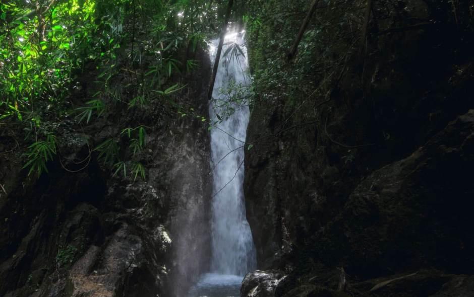 Tagestour zum Bang Pae Wasserfall
