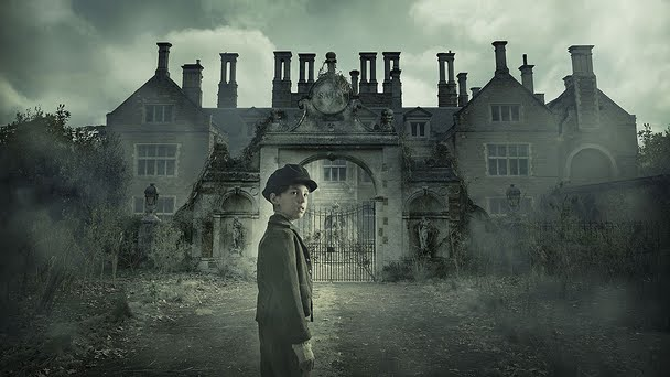 GREAT EXPECTATIONS (2/6)
