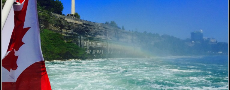 The Magnifico Niagara Falls