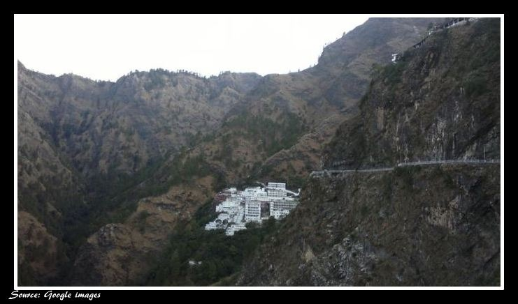 Guide to hike Vaishnodevi (Jammu)