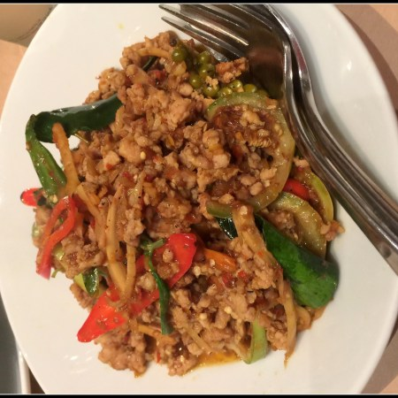 3 Thai dishes I love (Sydney Thai restaurants)