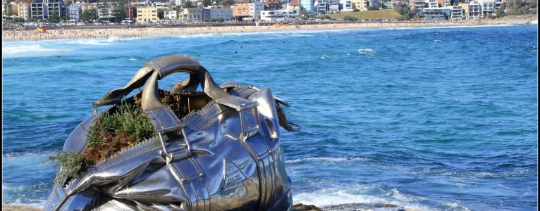 Sculptures by the Sea – 2016