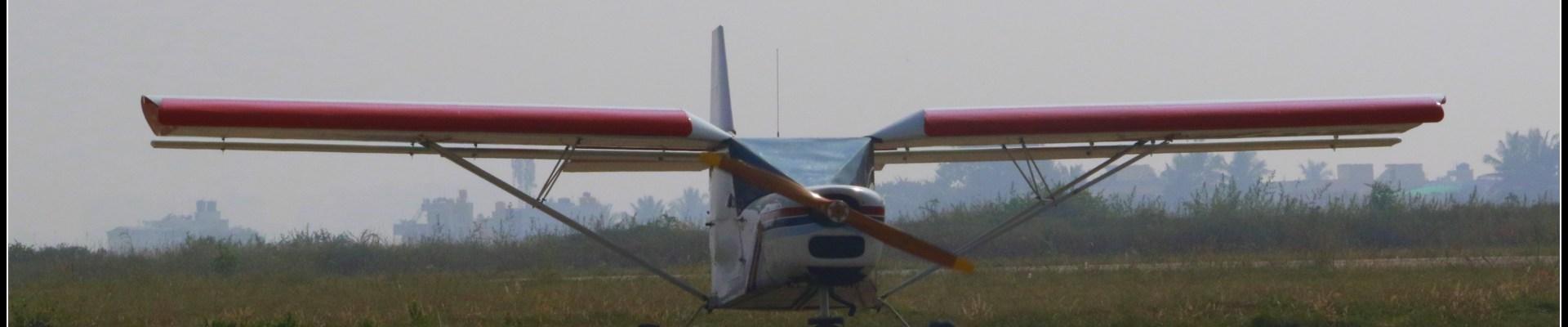 Micro flight – Up the sky, I fly so high!