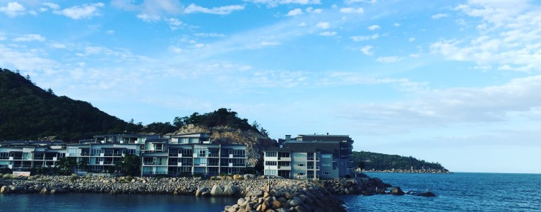 Photo Diary: Townsville & Magnetic Island