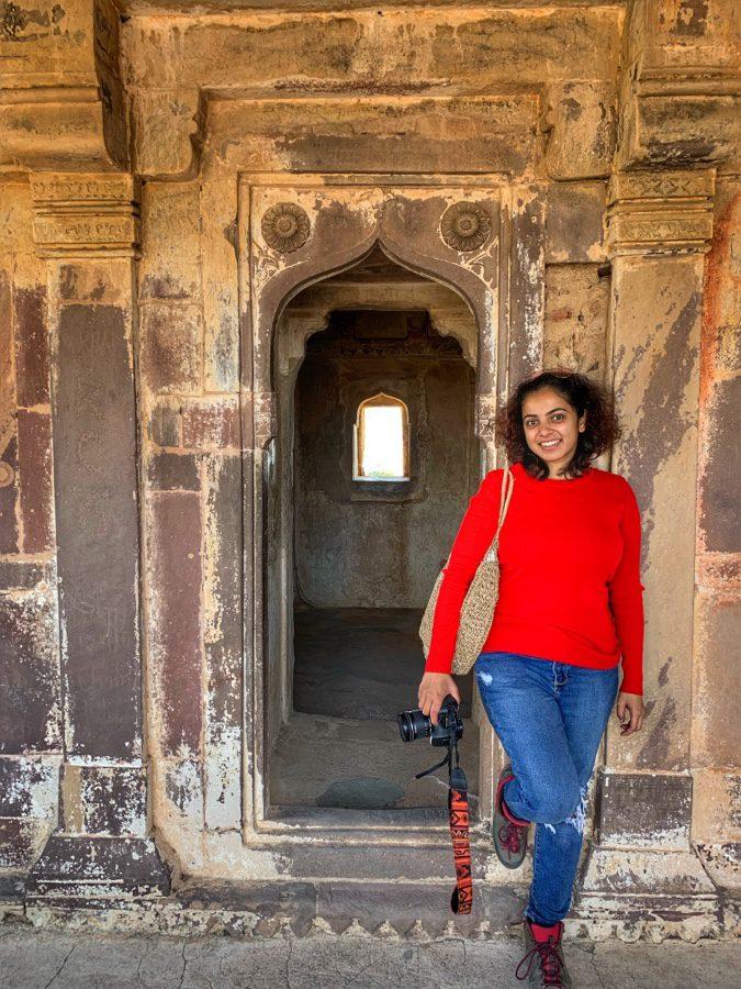 Hike to Rani Durgavati Fort (Jabalpur)