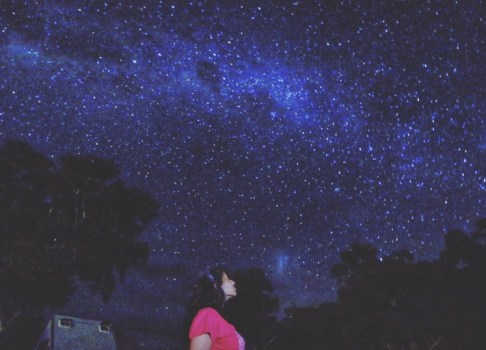 10 places to see Milky Way in NSW