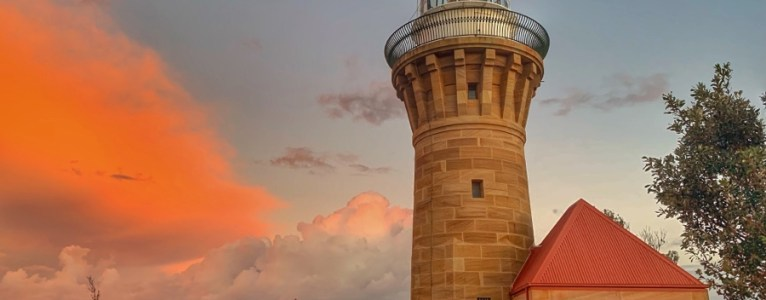 Guide | Hike to Barrenjoey lighthouse (Sydney)