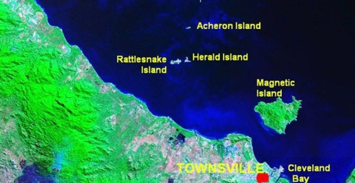 Townsville & Magnetic Island