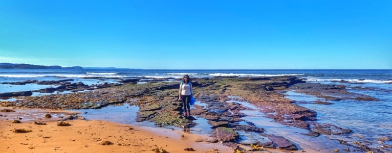 Guide | Manly to Mona Vale walk via Long Reef (Sydney)
