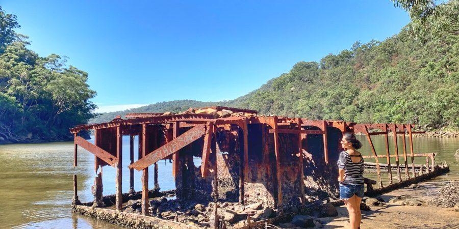 Ku-Ring-Gai National Park