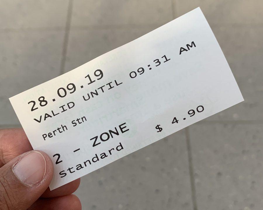 Transport | Perth