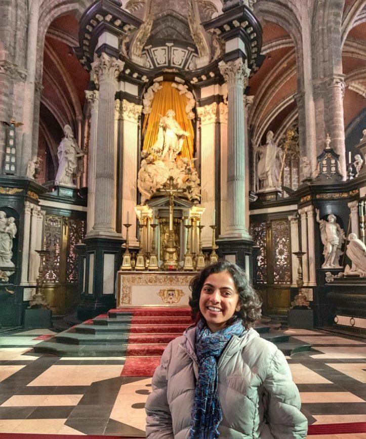 Guide | Visit Bruges & Ghent from Brussels (Belgium)