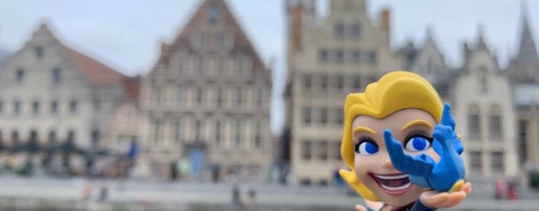 Guide | Visit Bruges & Ghent from Brussels (Belgium)