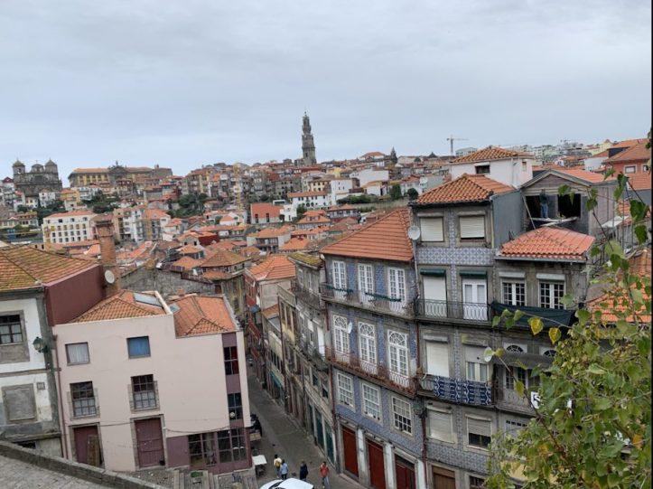 Porto | Historical Walking Tour