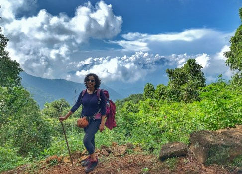Hike to Vattakanal (Canopy Hills)