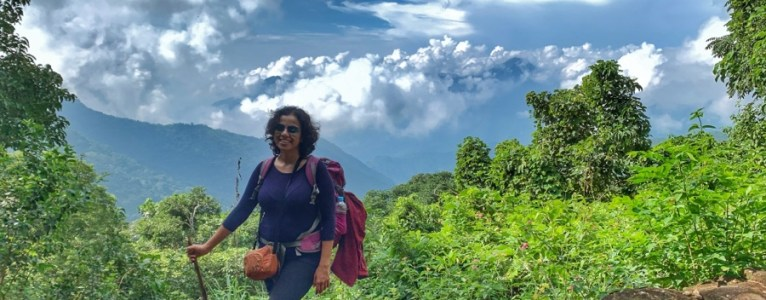 Hike to Vattakanal (Canopy Hills) | Western Ghats, India