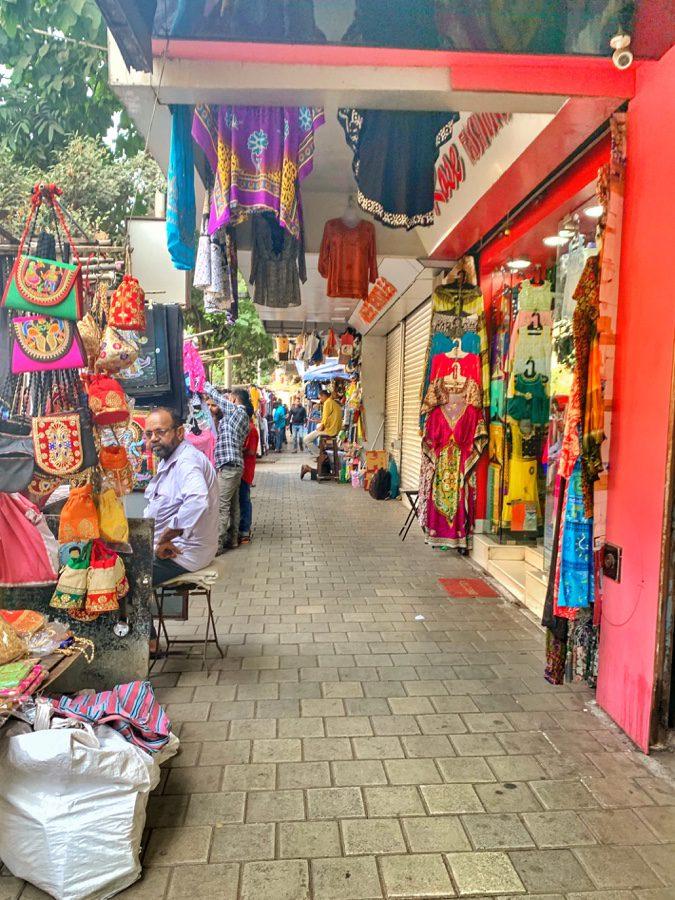 Mumbai shopping | Kala Ghoda
