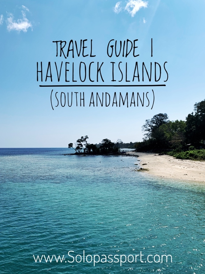 Travel Guide | Havelock Island