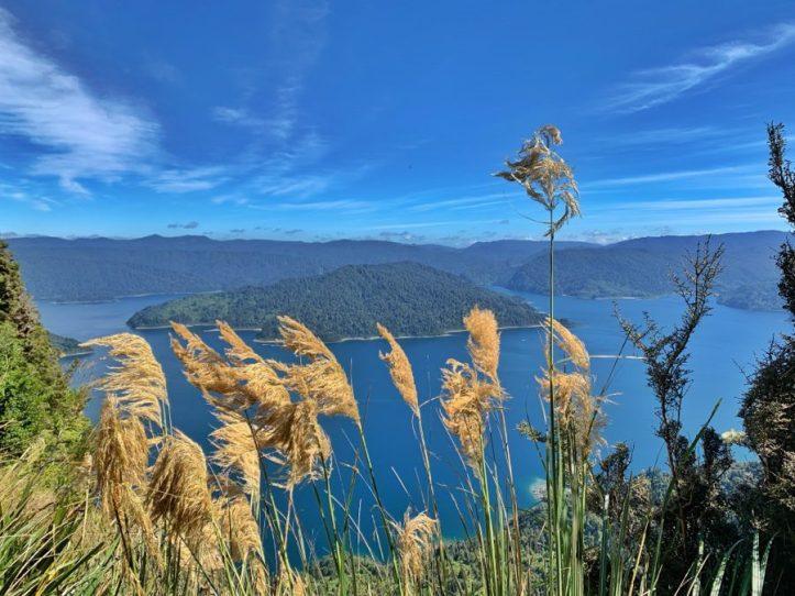 Lake Waikaremoana Track
