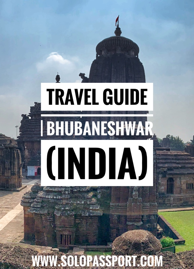Travel Guide | Bhubaneshwar