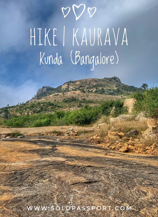 Guide | Hike to Kaurava Kunda