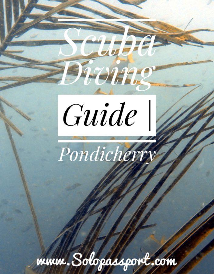 Scuba Diving Guide | Pondicherry