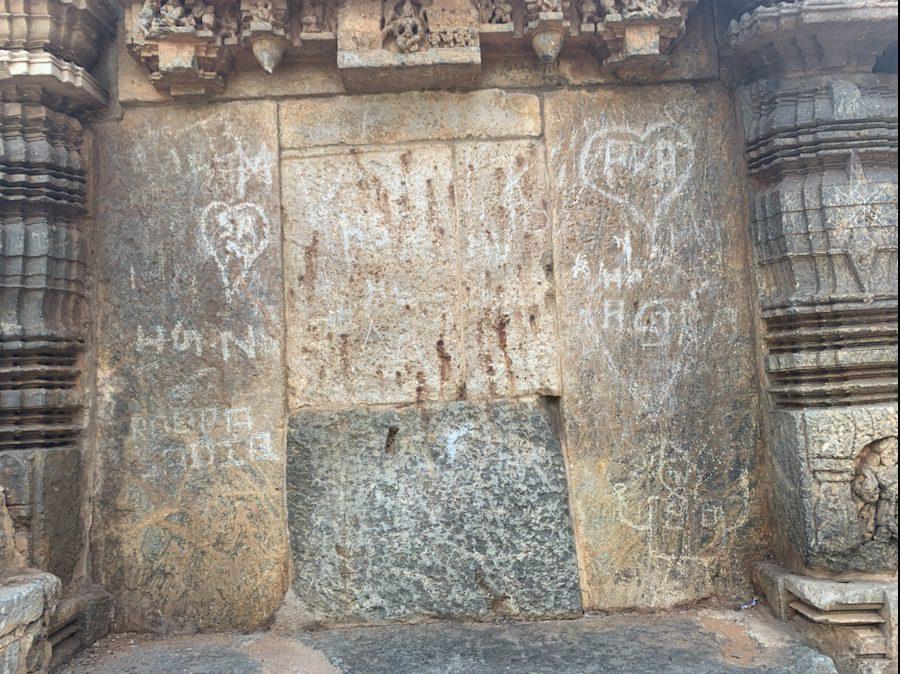 Guide   Hoysala Temple Trail in Arasikere