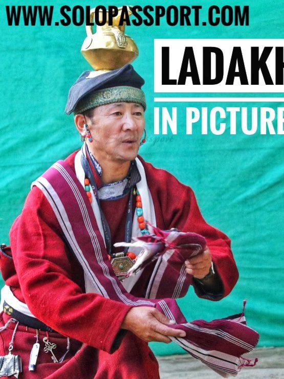 Ladakh - Picture perfect