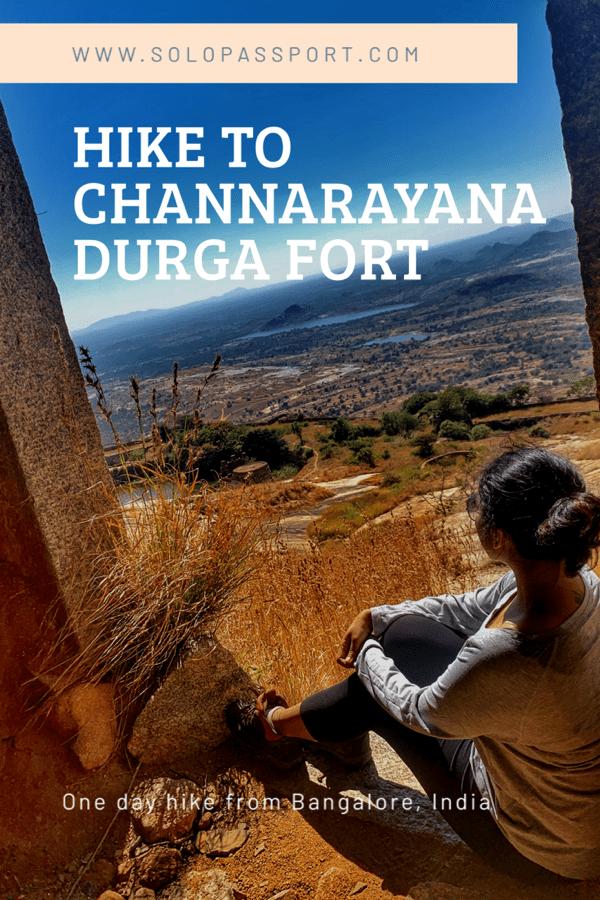 Channarayana Durga Fort