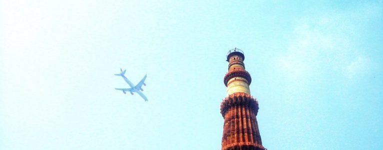 3 days in Delhi