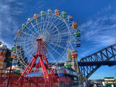 The Luna Park Sydney