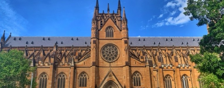 Visit St Mary's Cathedral | Sydney