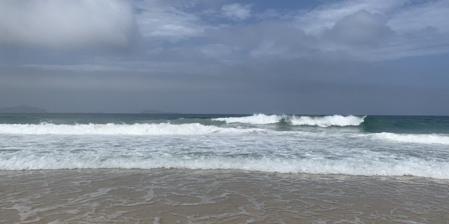 Road trip to Nelson Bay and Port Stephens
