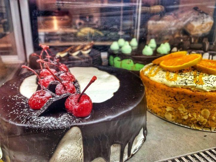 Bakehouse at Orange