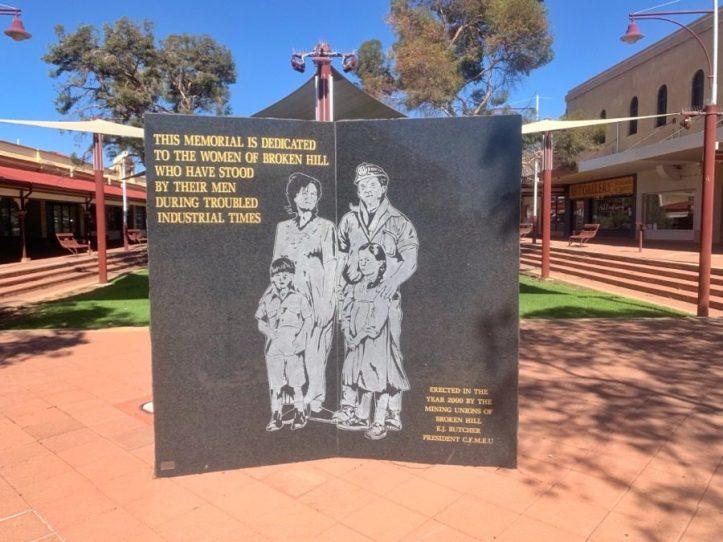 Broken Hill Heritage buildings