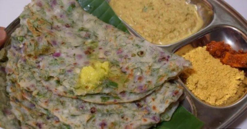 Akki Rotti (Bangalore)
