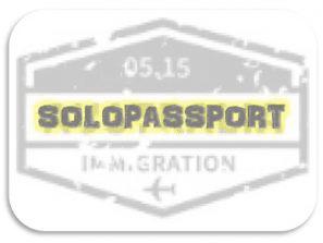 Solopassport logo
