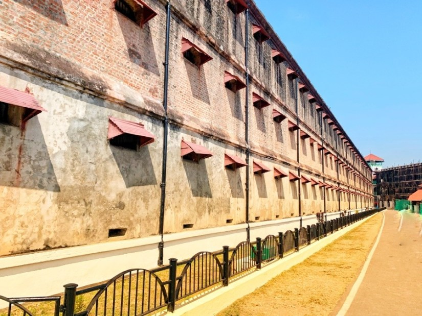 Cellular Jail, Andaman and Nicobar Islands