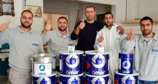 Omar Coatings