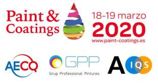 Paint & Coatings Barcelona 2020
