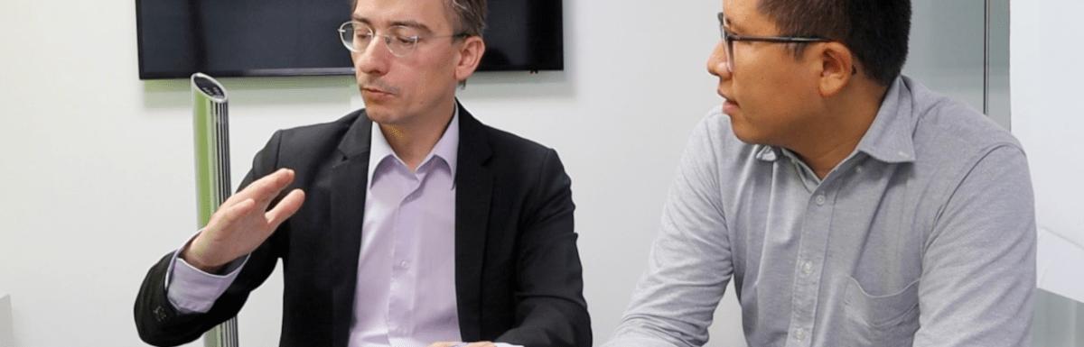 144. Growth Hacking et Marketing digital avec Frédéric Canevet