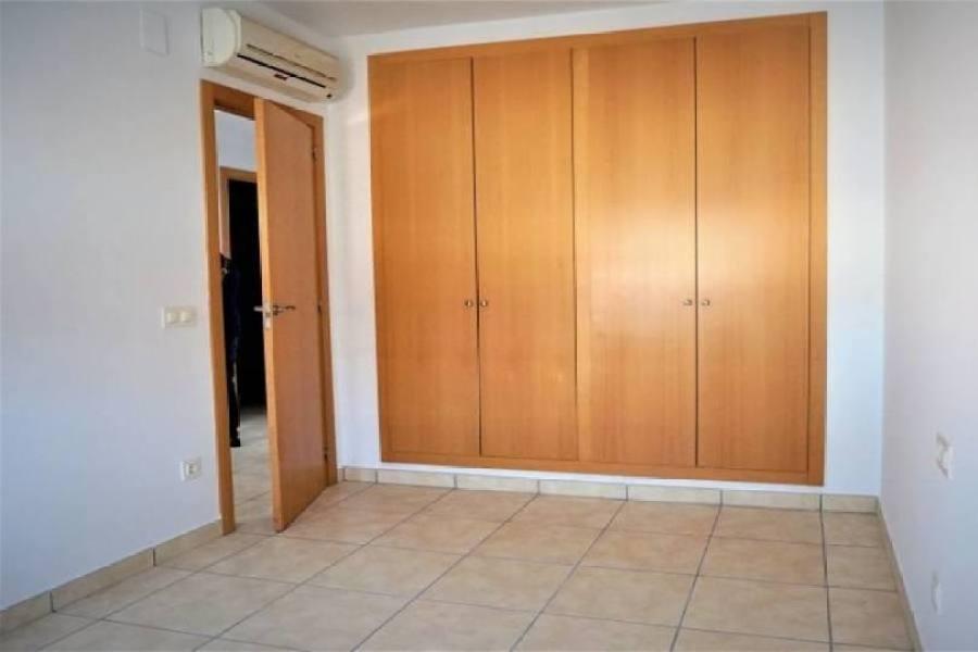 Ondara,Alicante,España,1 Dormitorio Bedrooms,1 BañoBathrooms,Pisos,10000